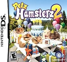 Petz Hamsterz 2 - Nds