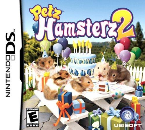 Petz Hamsterz Life 2 [Importación Alemana]
