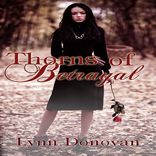 Thorns of Betrayal audiobook cover art