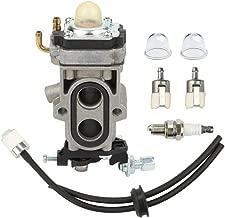 HIPA WYA-24 Carburetor + Fuel Line Filter for RedMax Red Max EBZ4800 EBZ5000 EBZ4800RH EBZ5000RH EBZ5000Q Leaf Blower