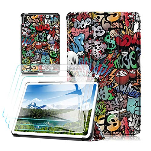 SCDMY Funda para Samsung Galaxy Tab S6 Lite 10.4