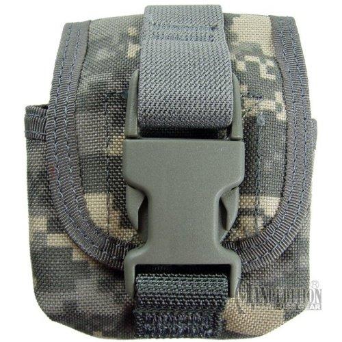 Maxpedition Individual Frag Grenade Bolsa Digital Foliage Camo
