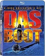 Das Boot (Director's Cut, 2 discs) [Blu-ray] (Bilingual)