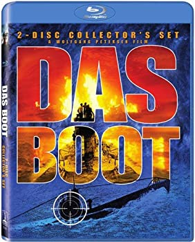Das Boot  Two-Disc Collector's Set  [Blu-ray]