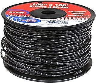 Rotary 14730 Black Vortex Trimmer Line .105