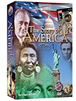 Story of America [DVD] [Import]