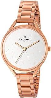 Radiant Reloj Analógico para Mujer de Cuarzo con Correa en Acero RA432207