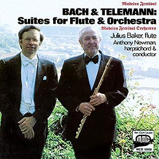Bach/Telemann: Suites