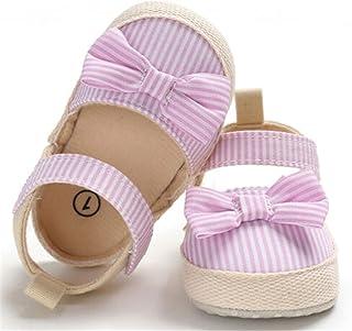 Zapatos Bebe NiñO NiñA Rojo Bebé ReciéN Nacido Bebé Ni