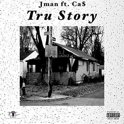 Jman feat. Ca$