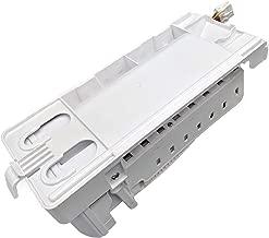 Supplying Demand DA97-07592A Refrigerator Ice Maker Fits AP4448202, PS4175308