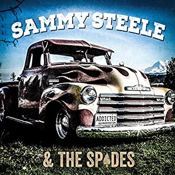 Sammy Steele and the Spades