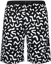 HHSW Shorts voor mannen 3D Print Grote Maat Casual Pocket Beach Broek - - 4XL