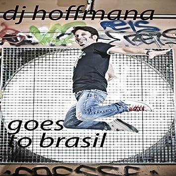 Goes to Brasil