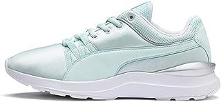 PUMA Women's Adela Sneaker, 0