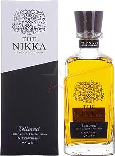 Nikka The Nikka Tailored Premium Blended Whisky 43,00% 0,70 lt.
