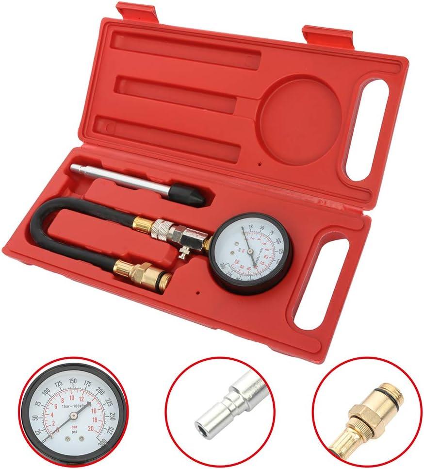 Don't miss Over item handling the campaign Cylinder Leak Detector Engine Kit Tester Compression