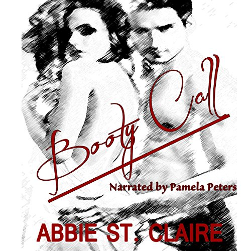 Booty Call audiobook cover art