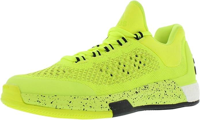 adidas Performance Men's 2015 Crazylight Boost Primeknit Shoe