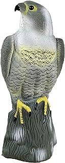 ياردوي إيجل الفزاعة الزائفة النسر ديكويي الطيور طارد للحدائق والعدو الطبيعي لمنع الآفات للطيور