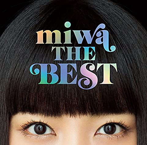 miwa THE BEST miwa