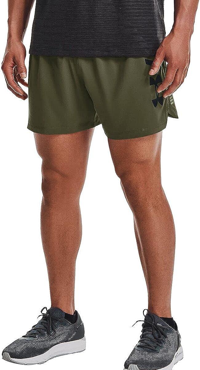 セール品 豪華な Under Armour Men's Shorts Speedpocket 5-inch