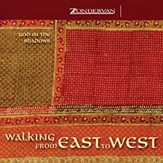 Walking from East to West audiobook cover art