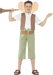 Smiffys Officially Licensed Roald Dahl The BFG Costume