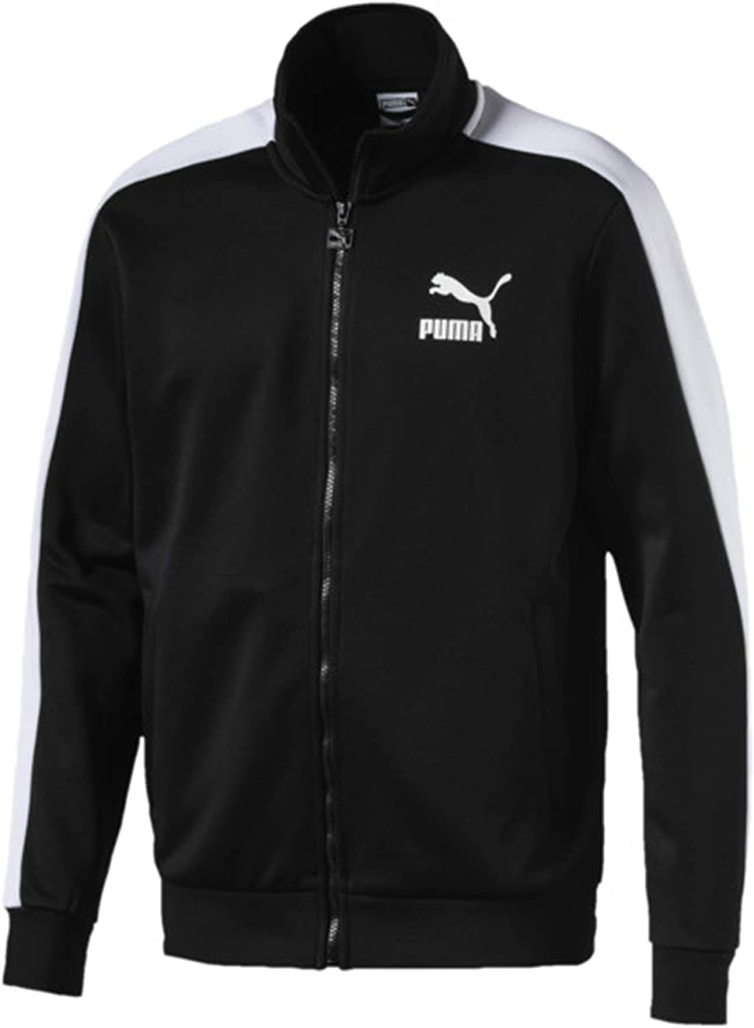 Excellence PUMA Men's Archive Track T7 Super popular specialty store Jacket