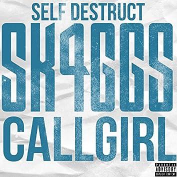 Self Destruct