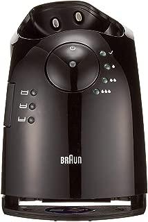 Amazon.com: Braun, base de unidad con carga limpia ...