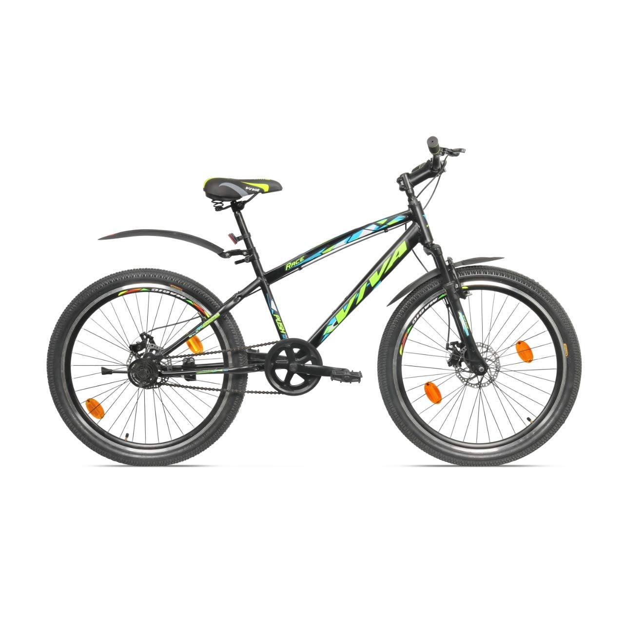 Best cycles under 15000 by Viva