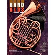 Band AIDS for French Horn: Concert Band Favorites With Orchestra