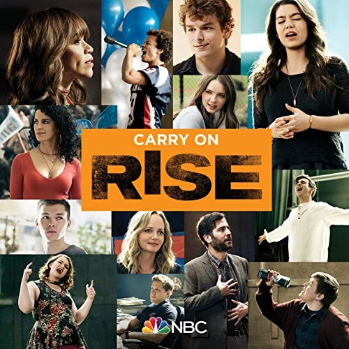 Rise Cast feat. Shannon Purser