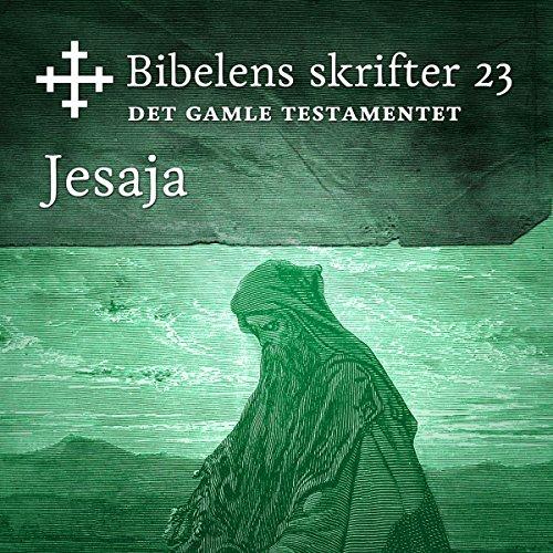 Jesaja cover art