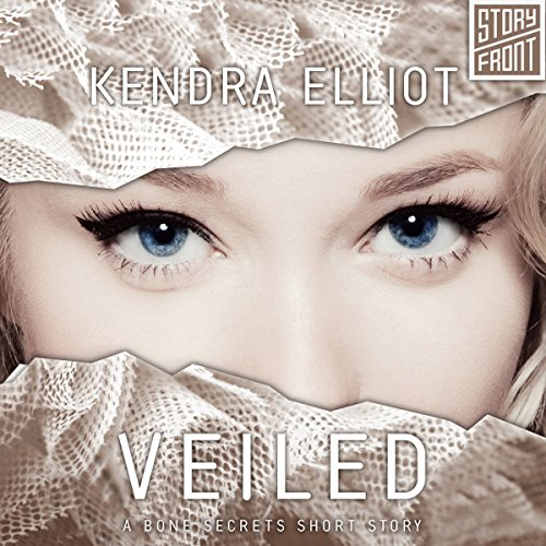Veiled     A Bone Secrets Novel, Book 5              By:                                                                                                                                 Kendra Elliot                               Narrated by:                                                                                                                                 Amy Rubinate                      Length: 1 hr and 56 mins     14 ratings     Overall 4.3
