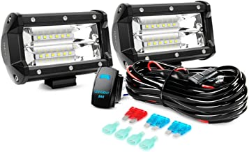 12v led lights boat