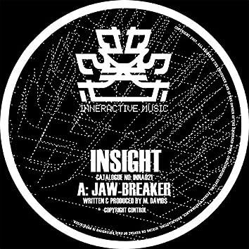 Jaw-Breaker / Leap of Faith