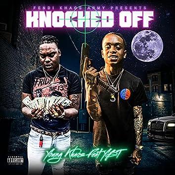 Knocked Off (feat. YBT)