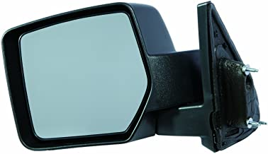 jeep patriot driver side mirror replacement