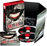 Tokyo Ghoul Ep. 1 A 12 Blu Ray Ed. Coleccionista [Blu-ray]