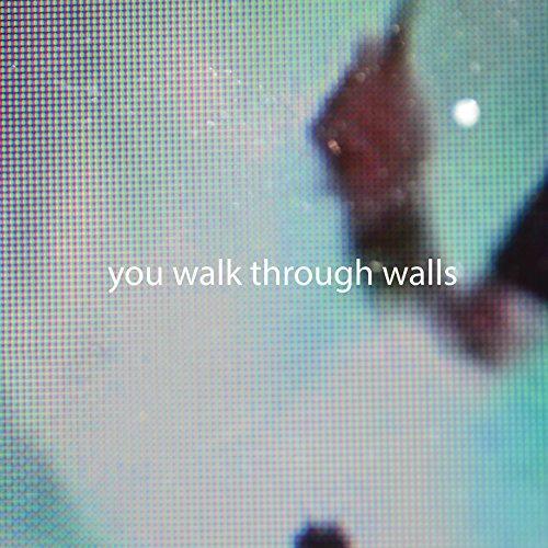 You Walk Through Walls [Vinyl LP]