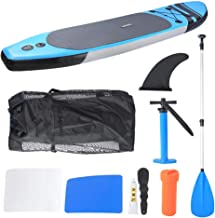 Opblaasbare Stand Up Paddle Board Ideale beginners met Paddle Pump