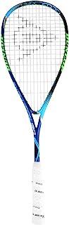 Dunlop Hyperfibre Plus Evolution Pro Squash Racket, Multi Color