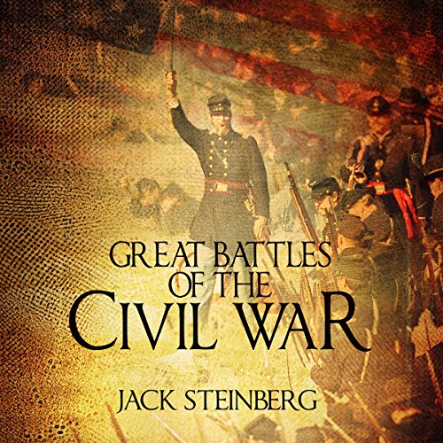 Great Battles of the Civil War cover art