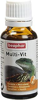 Beaphar Multi-Vit Vitamins Reptiles 20 ml