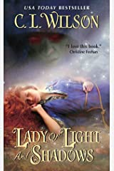 Lady of Light and Shadows (The Tairen Soul Book 2) Kindle Edition