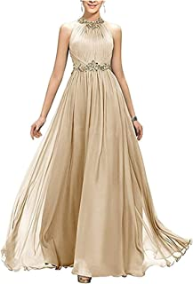Best champagne bridesmaid dresses Reviews