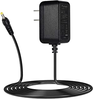 Punasi オムロン用の電源 PSE認証 OMRON電子血圧計用のACアダプター デジタル血圧計用 150cm HEM-7130 hem-ac-w5j hhp-am01対応