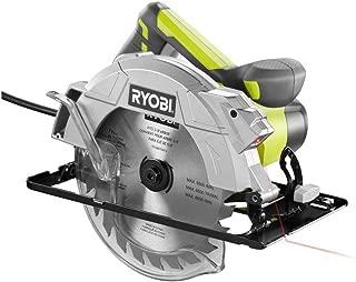 Ryobi CSB143LZK 14-Amp 7-1/4 in. Circular Saw with Laser (Green)